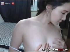 korean cams model exposed lives on cam