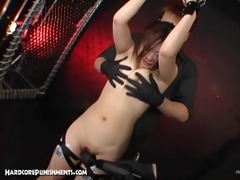 hardcore japanese punishments femdom treats