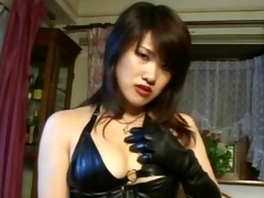 japanese knob dominatrix