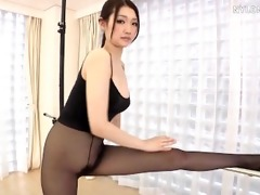 hose ballerina dancer nylons fetish