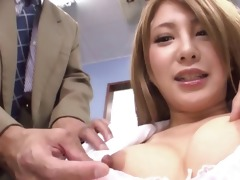 sexually excited asian playgirl getting her