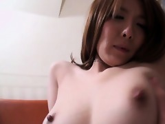 yuna hirose enjoys a hard pounding and creamed
