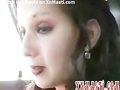 south indian angel sex on car
