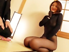 excited pantyhose fuck nylons sex nylon