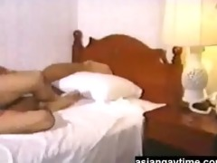 a vintage japanese gay clip