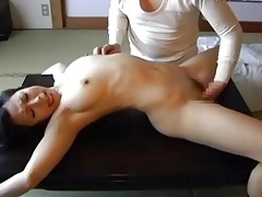 oriental and her old husband9