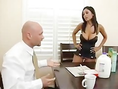 lad catches his wife banging one more dude