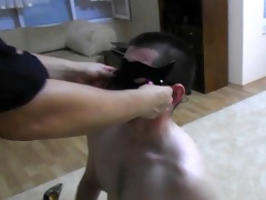 turkey dominatrix-bitch very hard faceslapping
