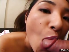 lascivious oriental maid chick yui tokui pussy