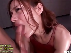 japanese cuties masturbated with engaging cowgirl