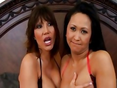 oriental older dilettante mother i 10some anal