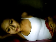 indonesian angel t live without to tease on