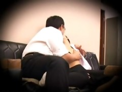office manager voyeur sex