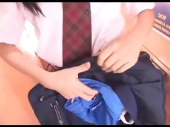 softcore asian schoolgirl photoshoot upskirt
