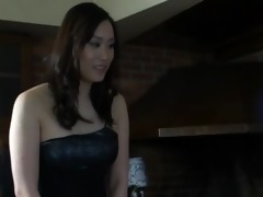 unequalled chinese bitch masturbated