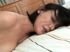 hot oriental sweetheart goes crazy part1