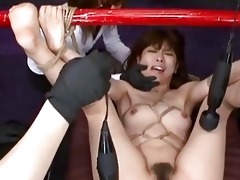 japanese thraldom and pussy toyin...