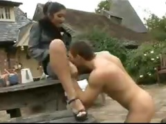 indian floozy pumped by english dick