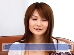 erika kirihara oriental model has big part0