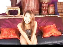 sex kitten shows her stuff free oriental part1