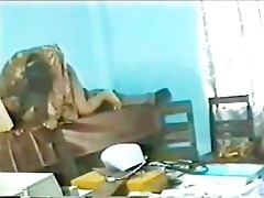 indian doctor fucking his nurse in hospital part 7