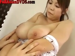 horny oriental exceedingly sensitive nipples