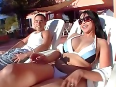 mika tan sexy stepmom
