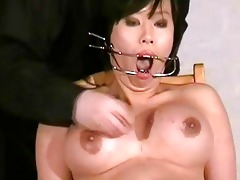 tigerrs bizarre asian bdsm and needle tortured