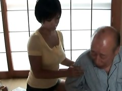 lascivious oriental mother i goes avid jerking