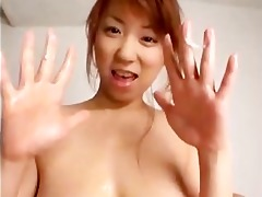 breasty japanese av idol kyoko ayana (part 4 of 7)