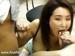 ideal unshaved analhole sex from tokyo