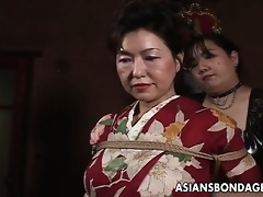 japanese d like to fuck in kimono receives