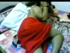 shy sexy breasty indian aunty filmed and in