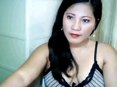 older filipina webcam hotty
