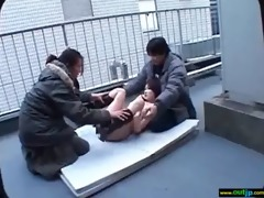 oriental sexy hotty love fucking outdoor vid-91