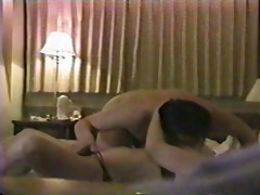 retro amateur chinese wife