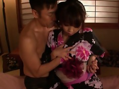marikas japan cutie oral stimulation ends in a