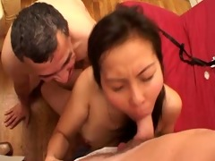 french oriental cuckold