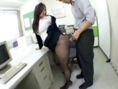 japanese office beauty drives me crazy.flv
