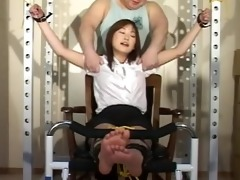 kyokos tickle punishment 3