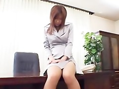 hose office secretary acquires nylon sex ruled