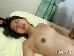 oriental sex machines story