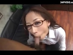 oriental sweetheart blowjobs officemate
