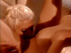 asia carrera acquires her pussy licked by her