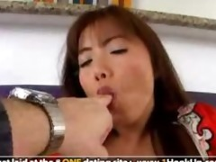 asian mastix fujiko in hawt three-some