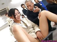 super lewd japanese women in bizarre part11