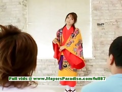 miina sexy beauty stunning chinese doll acquires
