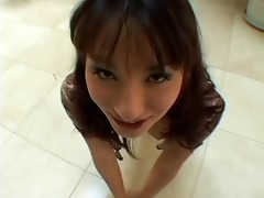 oriental gal acquires fucked right into an