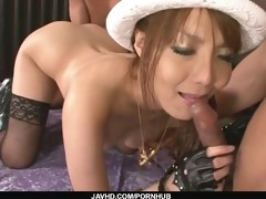 wicked and beautiful sweetheart yuna hirose penis