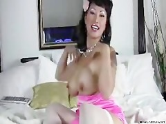 breasty oriental love lengthy time